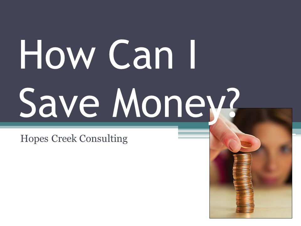 Hopes Creek Consulting