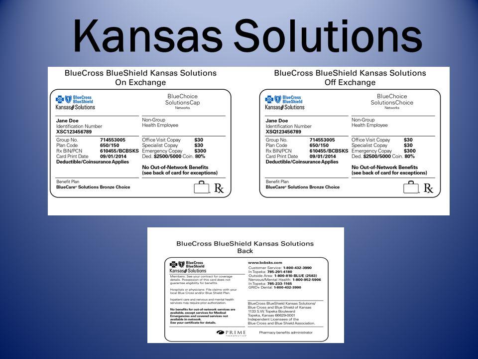 Kansas Solutions