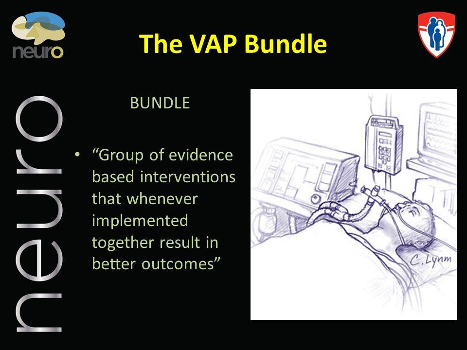 The VAP Bundle BUNDLE.