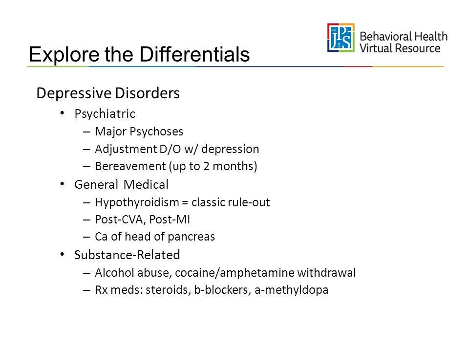 Explore the Differentials