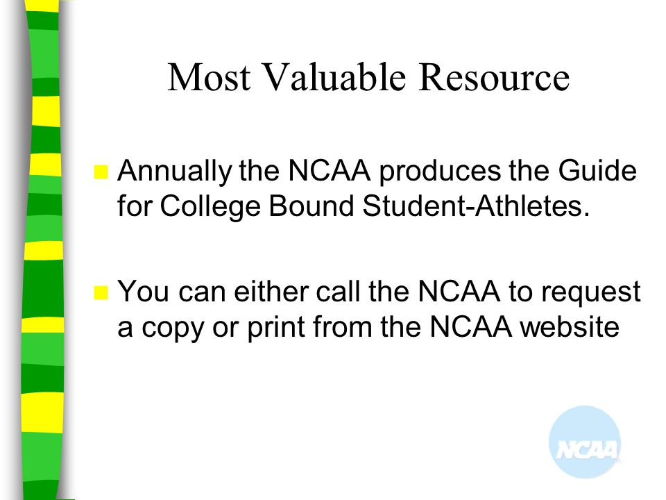 Most Valuable Resource
