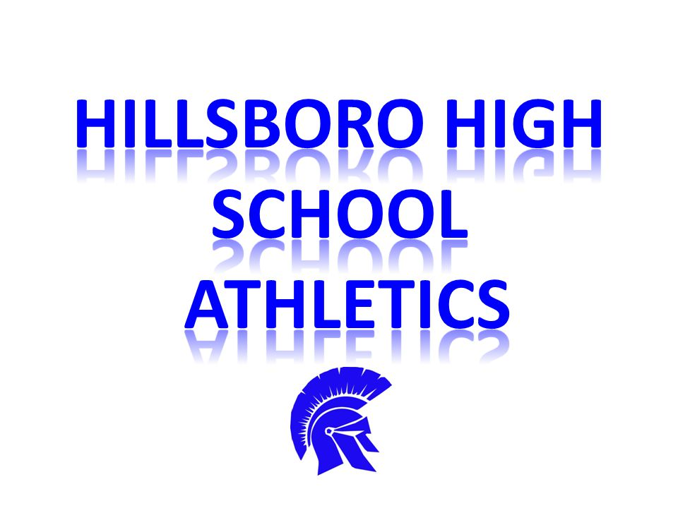 Hillsboro High School Athletics