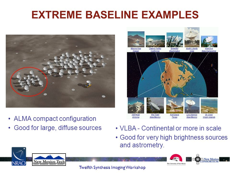 EXTREME BASELINE EXAMPLES