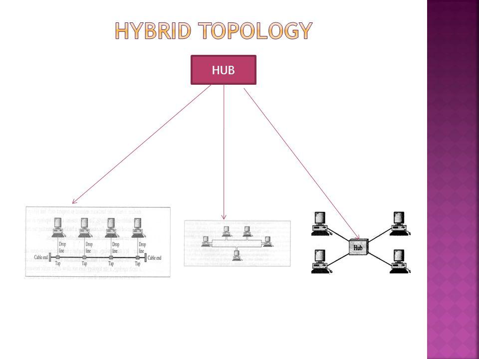 Hybrid TOPOLOGY HUB
