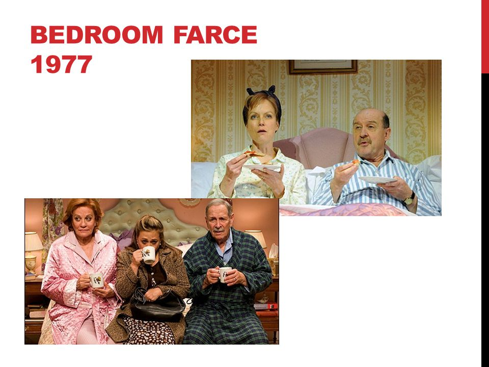 The theatre by robert cohen chapter 8 ppt video online for Farcical satire