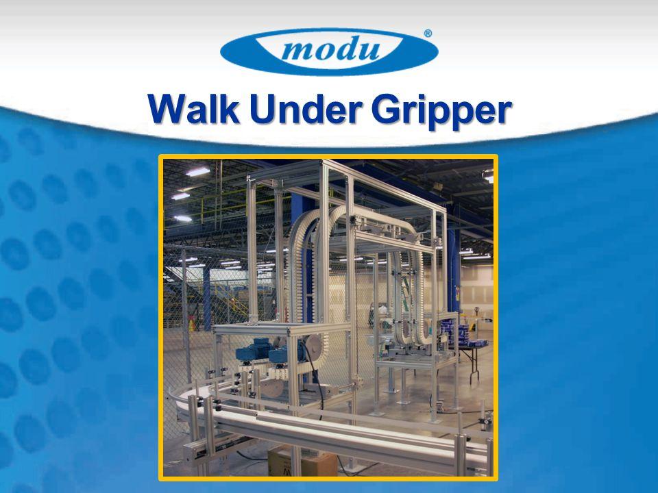 Walk Under Gripper
