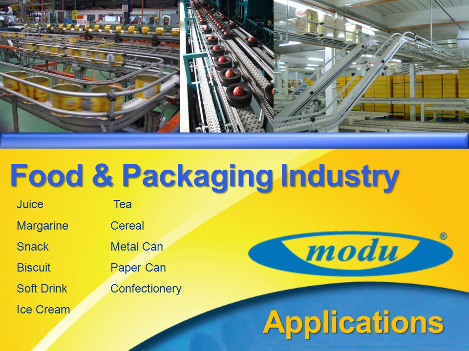 Accumulator Applications Food & Packaging Industry Juice Margarine