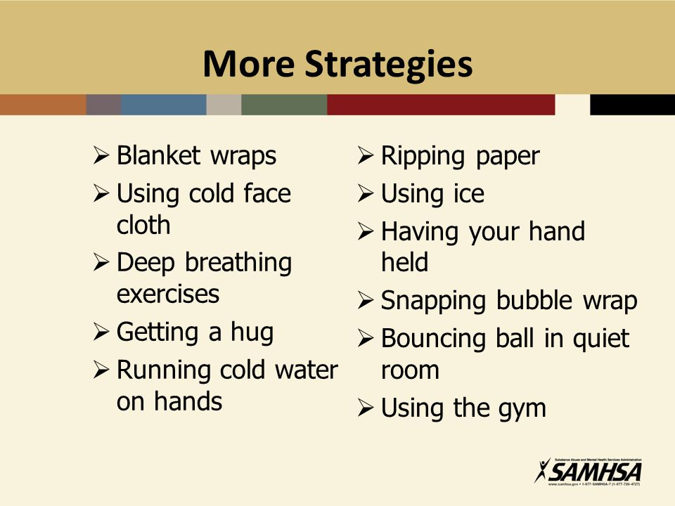 More Strategies Blanket wraps Using cold face cloth