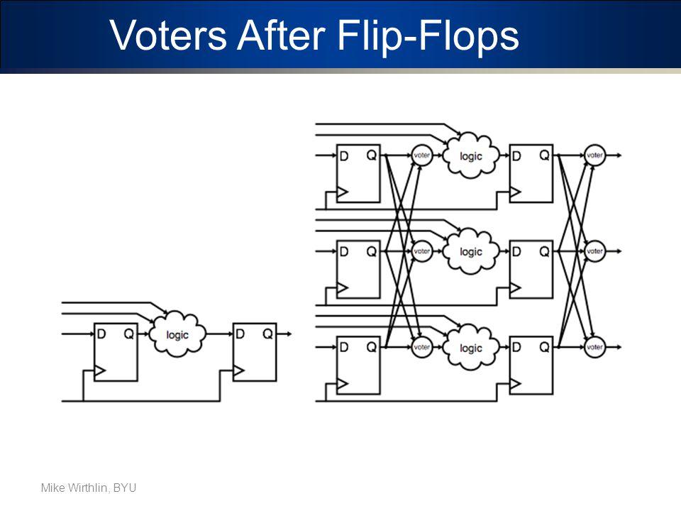 Voters After Flip-Flops