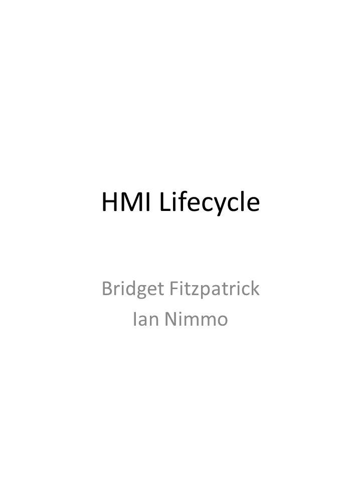 Bridget Fitzpatrick Ian Nimmo