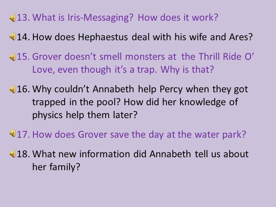 What is Iris-Messaging How does it work