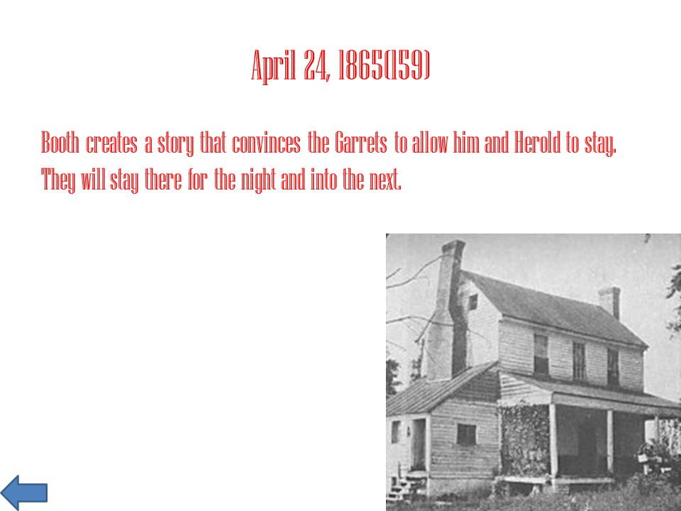 April 24, 1865(159)
