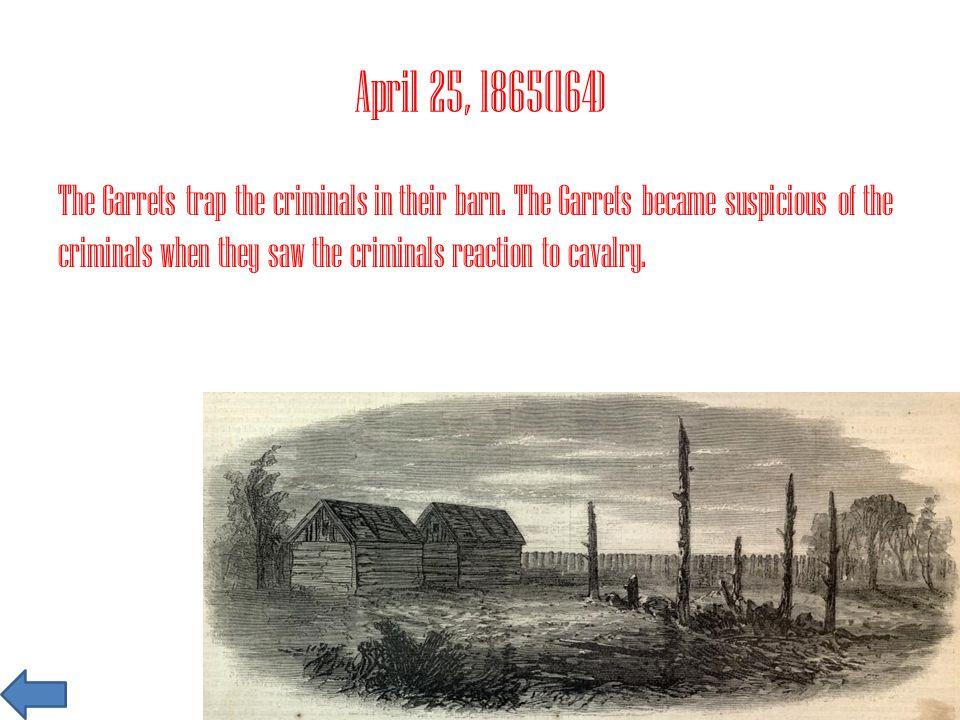 April 25, 1865(164)