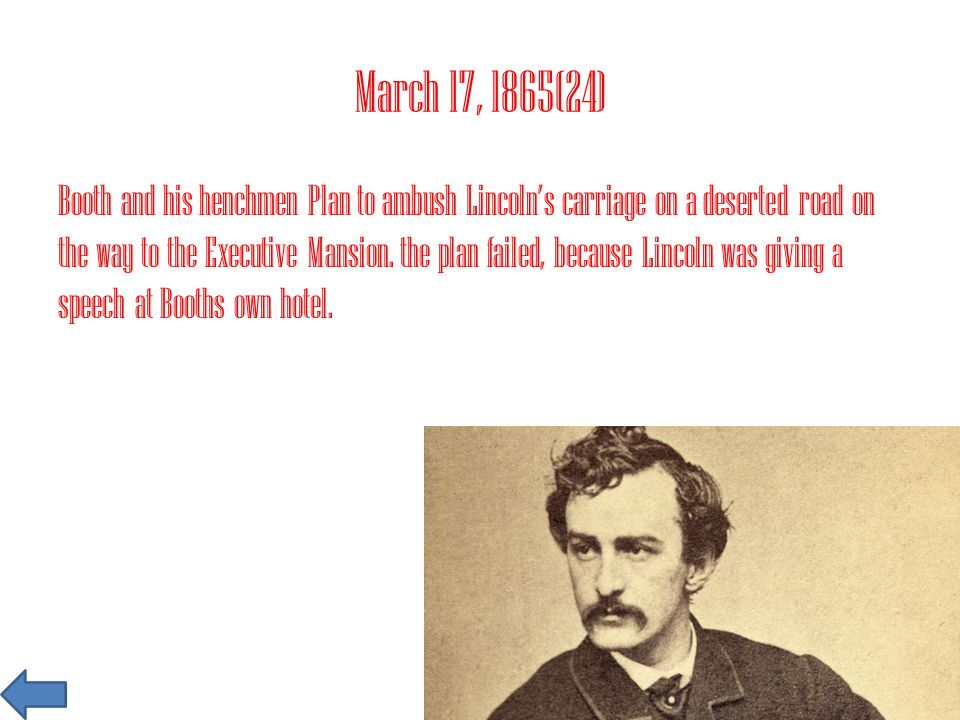 March 17, 1865(24)