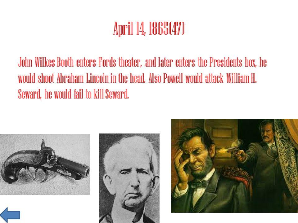 April 14, 1865(47)