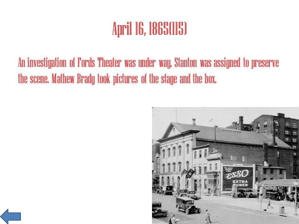 April 16, 1865(115)