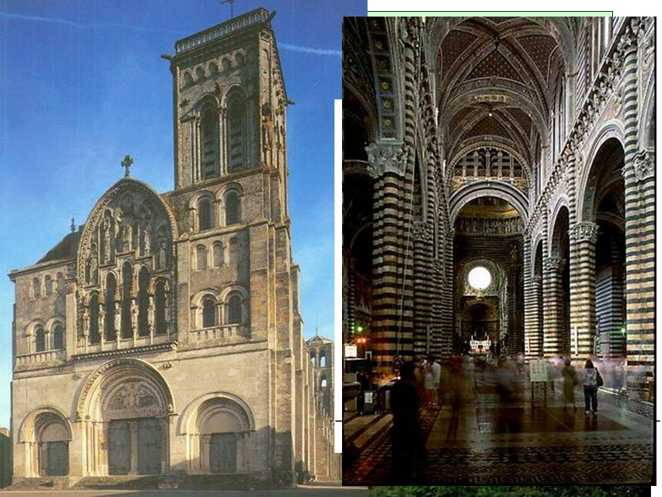 The Role of the Medieval Church