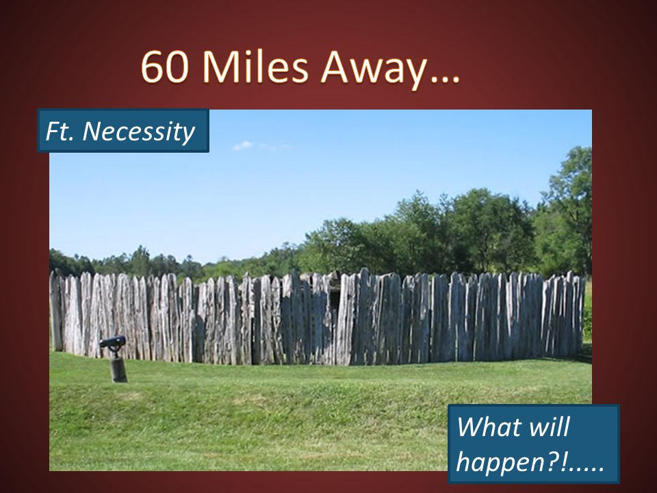 60 Miles Away… Ft. Necessity What will happen !.....