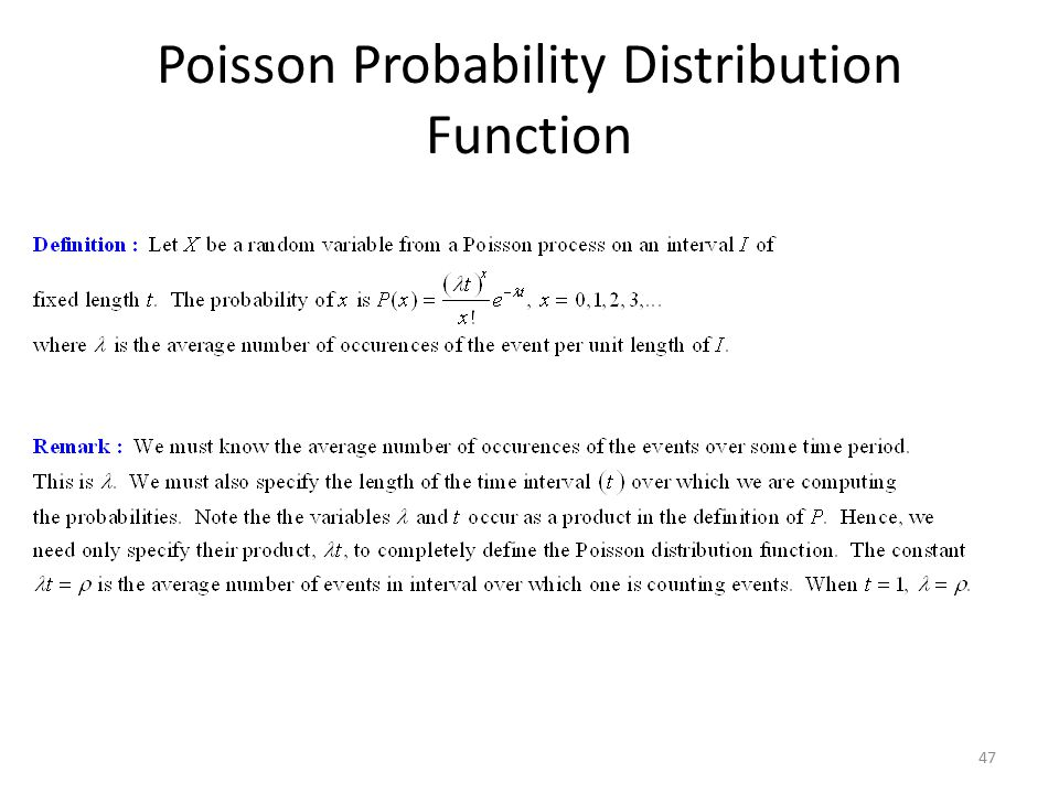 how to find probability distribution function