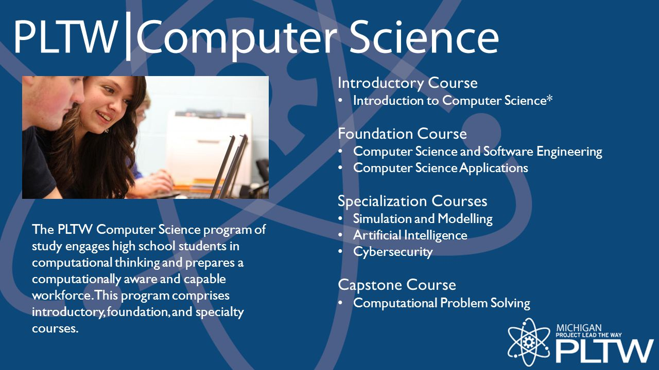 Specialization Courses