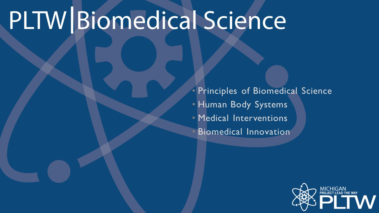 Principles of Biomedical Science
