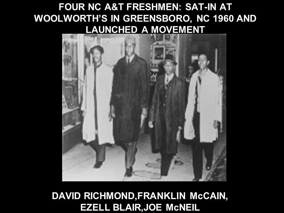 DAVID RICHMOND,FRANKLIN McCAIN,