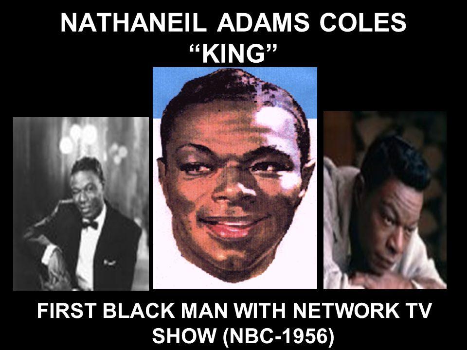 NATHANEIL ADAMS COLES KING