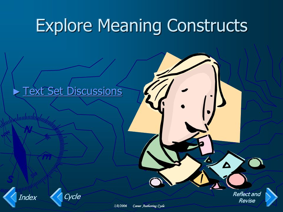 Explore Meaning Constructs