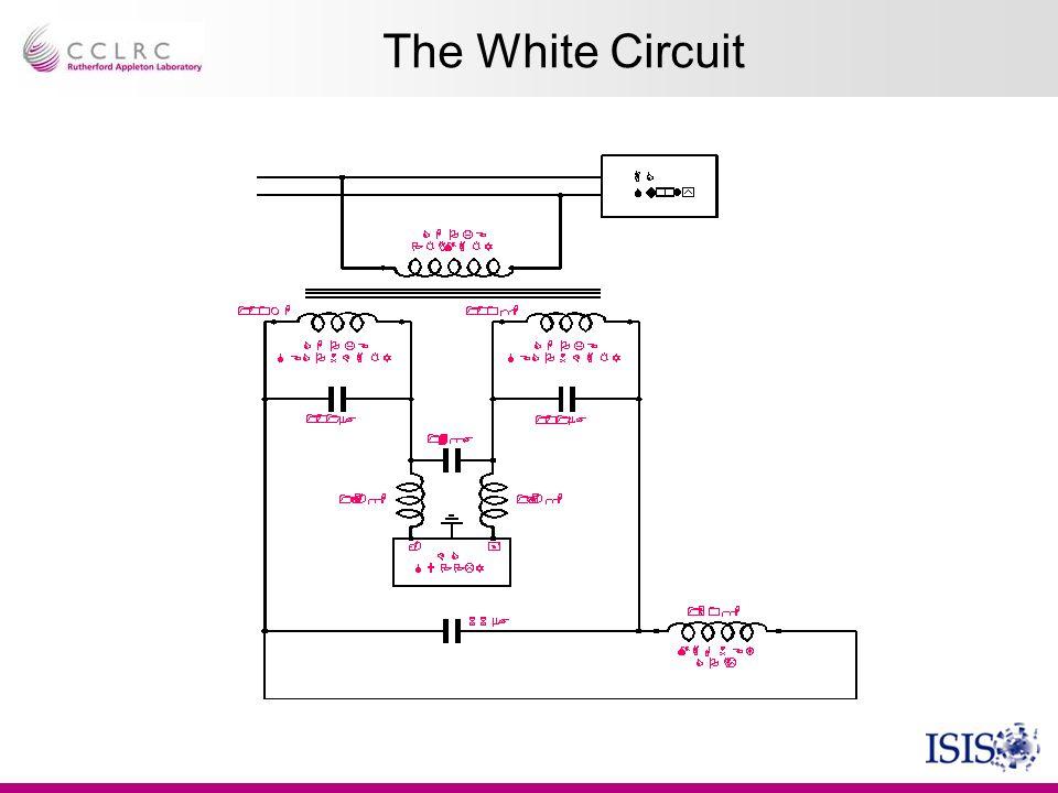 The White Circuit