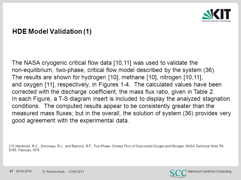 HDE Model Validation (1)