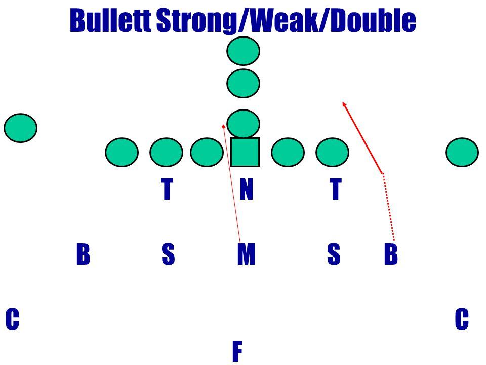 Bullett Strong/Weak/Double