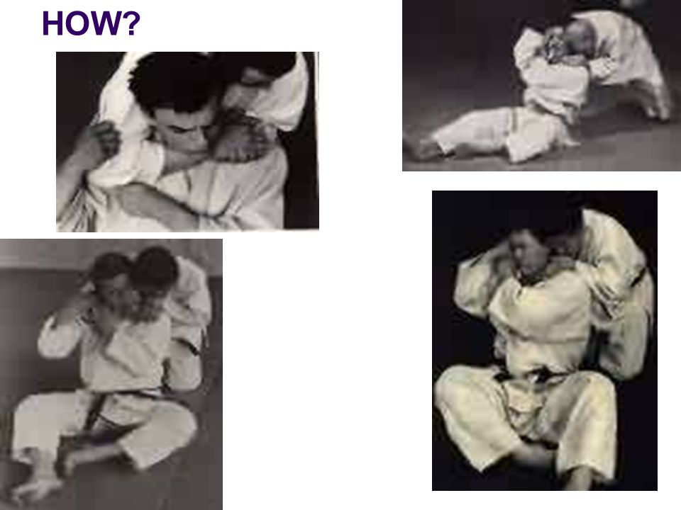 HOW Dynamic Judo by Kazuzo Kudo