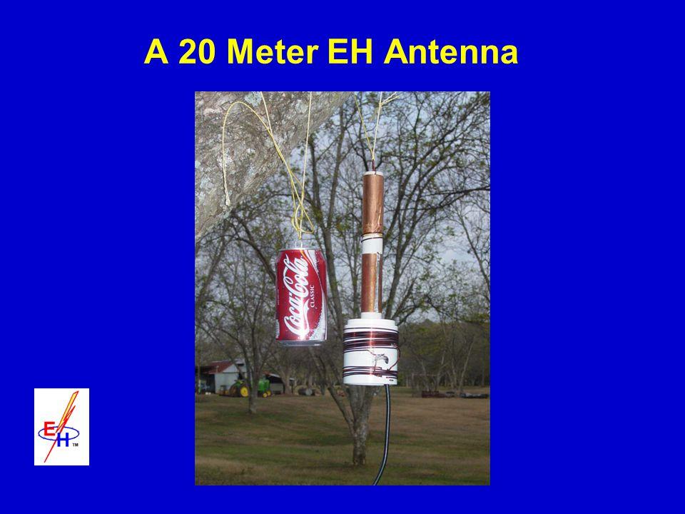 A 20 Meter EH Antenna