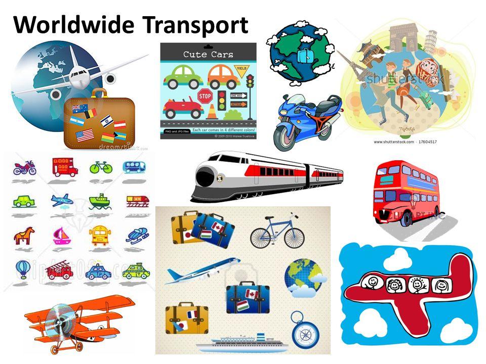 Worldwide Transport