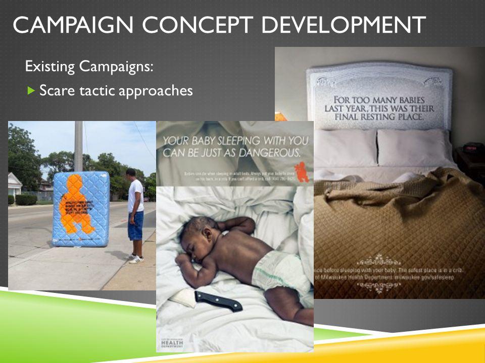 Campaign Concept Development