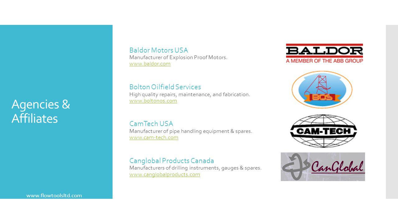 Baldor Motors USA Manufacturer of Explosion Proof Motors. www. baldor