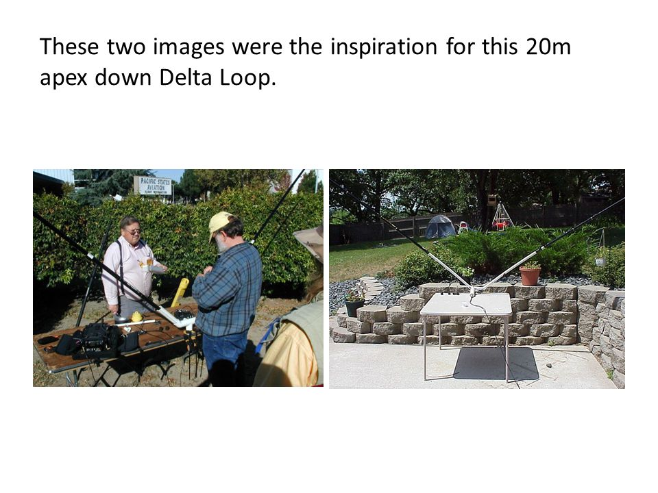 These two images were the inspiration for this 20m apex down Delta Loop.