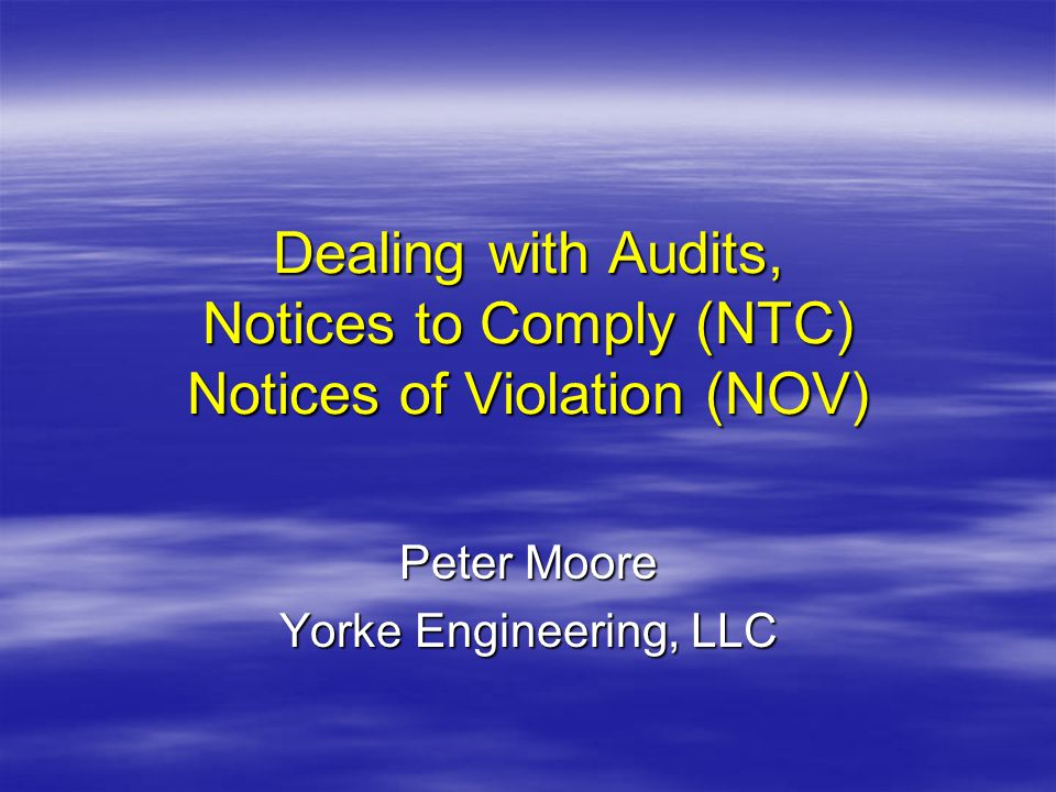 Peter Moore Yorke Engineering, LLC