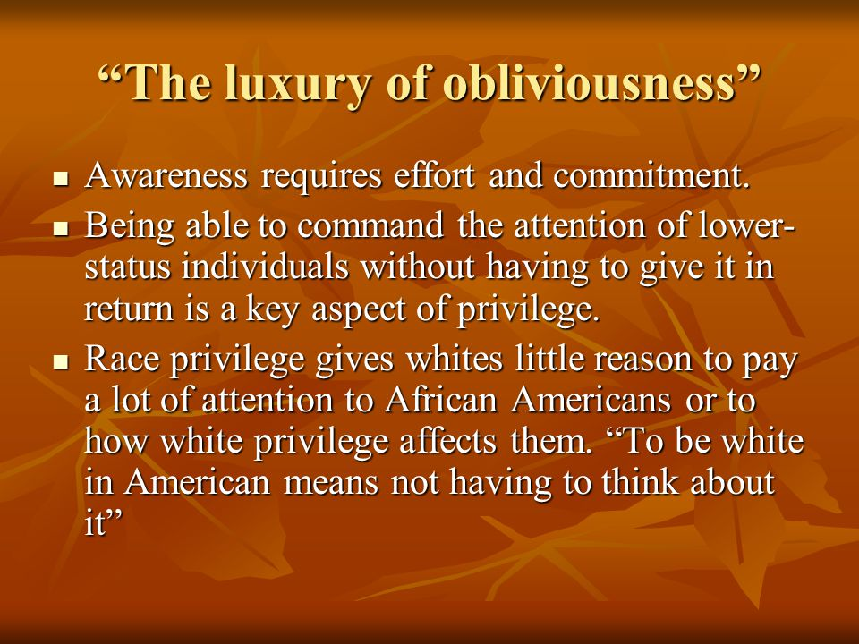 privilege power and difference Privilege, power, and difference second edition allan g johnson, phd boston burr ridge, il dubuque, ia madison, wi new york san francisco st louis bangkok bogota.