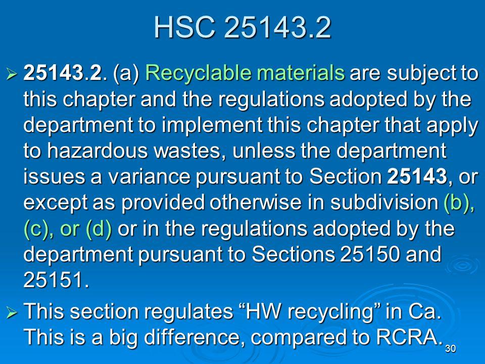 HSC 25143.2