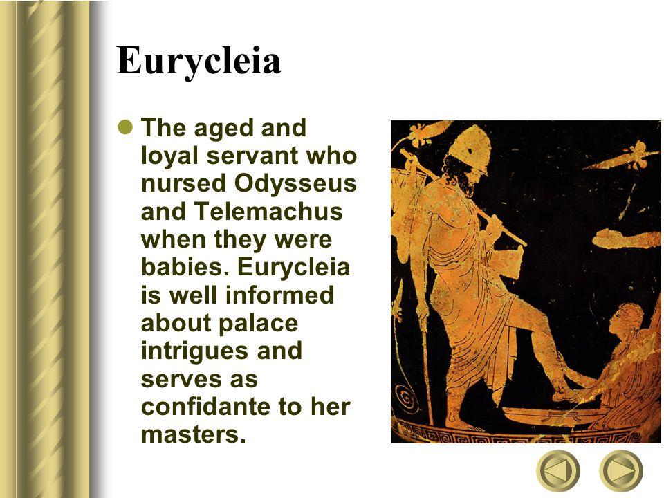 Eurycleia