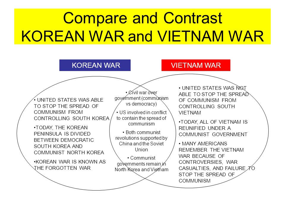 reasons for korean war It's the war that never really ended -- leaving the korean peninsula splintered in  1953 the brutal war that raged 60 years ago killed more than.