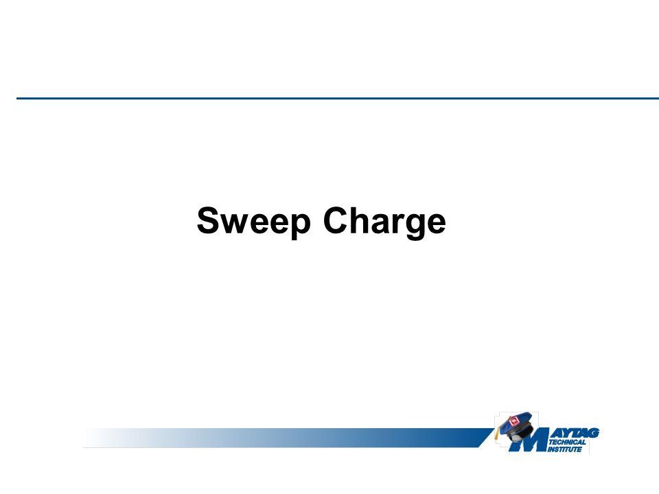 Sweep Charge