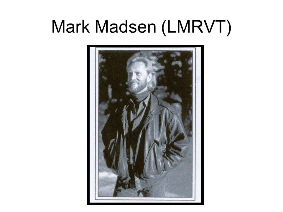 Mark Madsen (LMRVT)