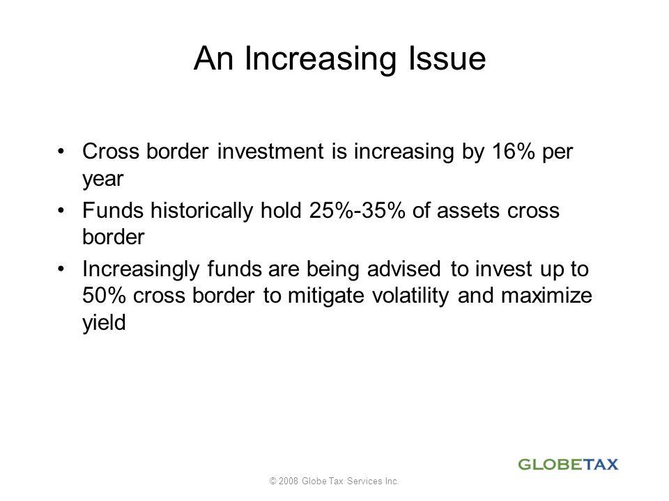 © 2008 Globe Tax Services Inc.
