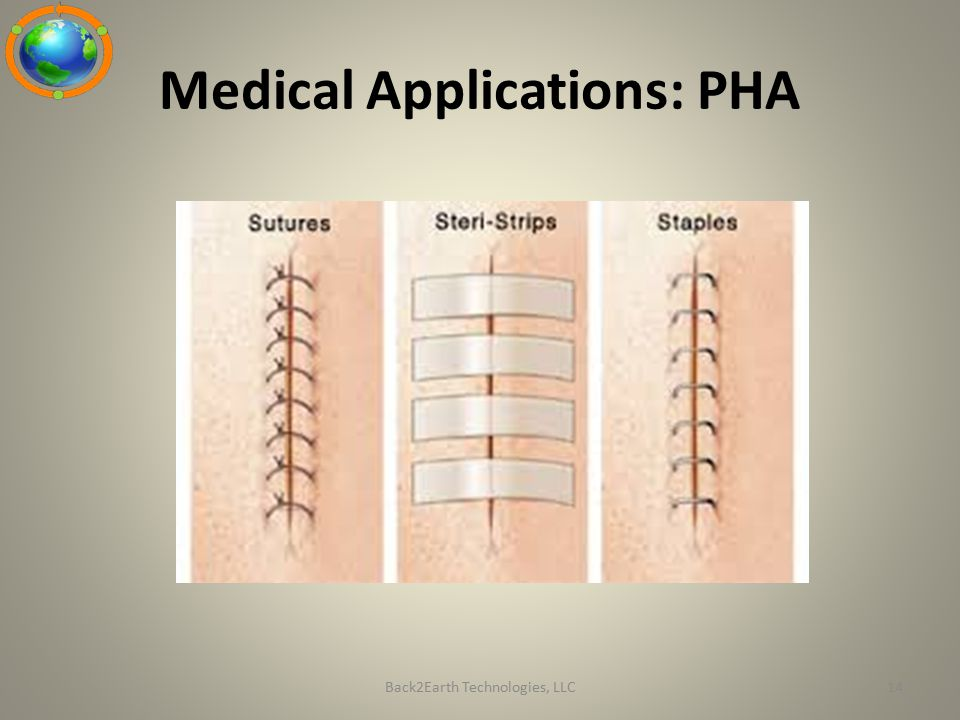 Medical Applications: PHA