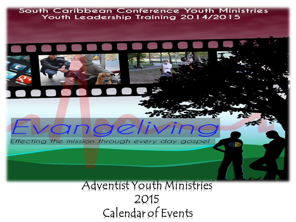Adventist Youth Ministries