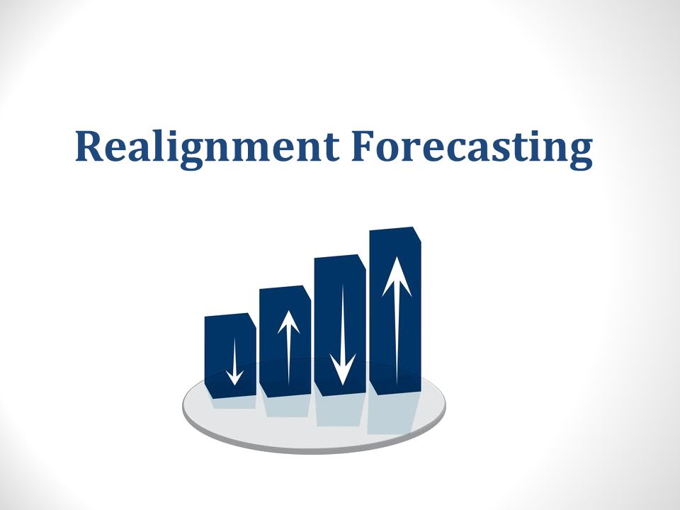 Realignment Forecasting