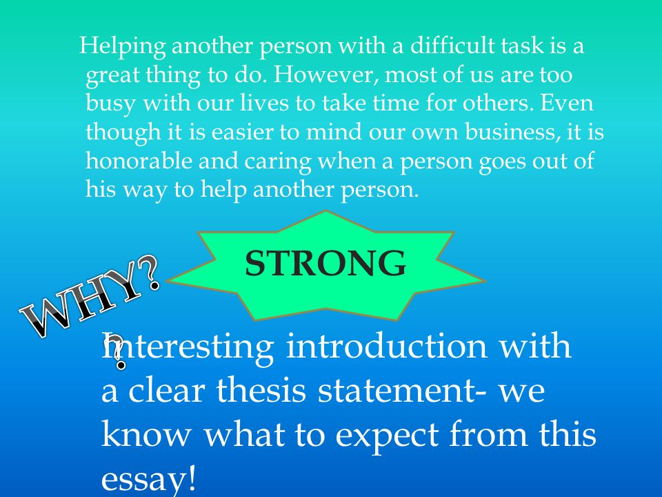 essay on helping others Essay for helping otherspay for my essayscan t write no dissertationhigh school essay writing help.