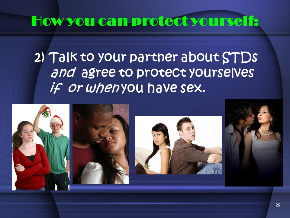 How you can protect yourself: